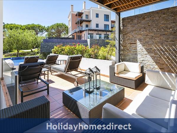 4 Bedroom Villa With Private Pool, Vale Do Lobo Vdl 683c: Image 4