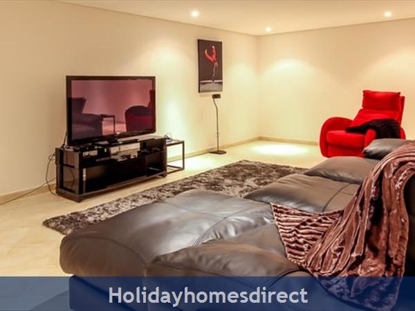 Villa Sandy Dunas Douradas: Image 4