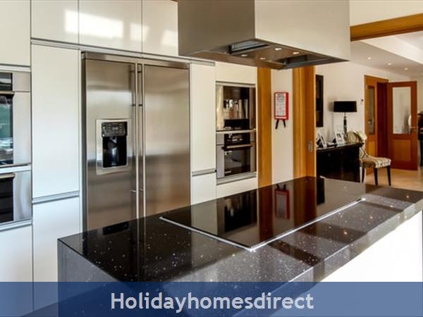 Villa Sandy Dunas Douradas: Image 6