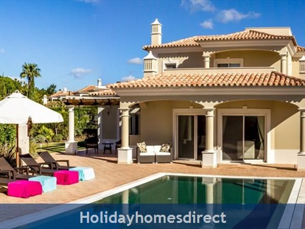 Villa Sandy Dunas Douradas