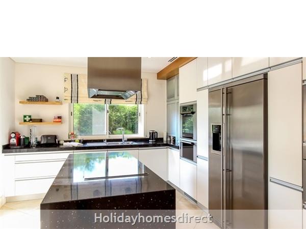 Villa Sandy Dunas Douradas: Image 7