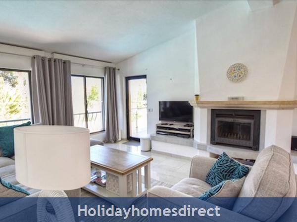 Villa Palmeira, Dunas Douradas. 3 Bedroom Villa With Private Pool: Image 6