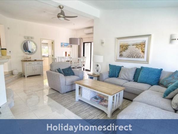 Villa Palmeira, Dunas Douradas. 3 Bedroom Villa With Private Pool: Image 7