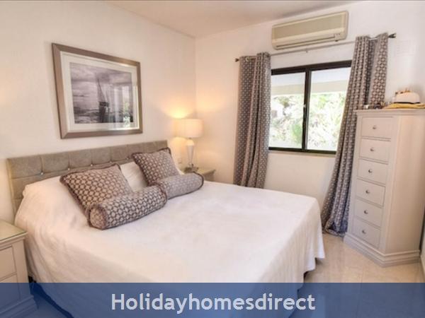Villa Palmeira, Dunas Douradas. 3 Bedroom Villa With Private Pool: Image 10