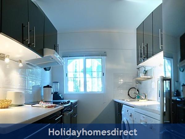 Apartment Julia, Dunas Douradas: Image 9