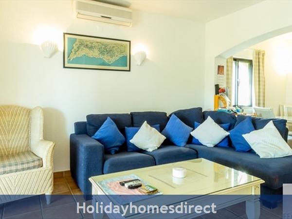 Apartment Margarita T2, Dunas Douradas: Image 5