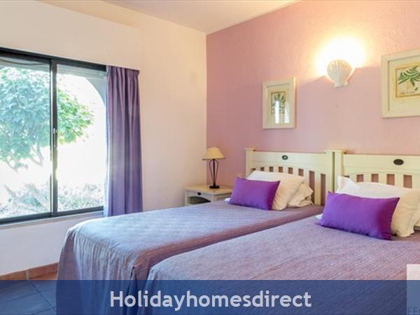 Apartment Margarita T2, Dunas Douradas: Image 9