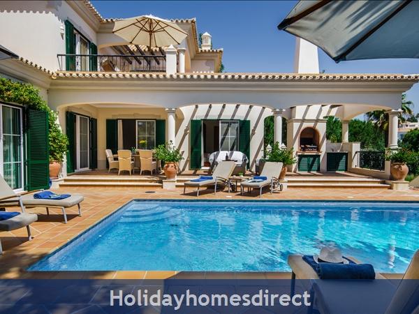 Villa Mimosa – 5 Bedroom Villa Dunas Douradas: Image 2