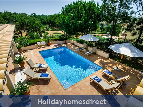 Villa Mimosa – 5 Bedroom Villa Dunas Douradas: Image 5