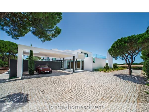 Villa Pearl, Vilamoura: Image 9