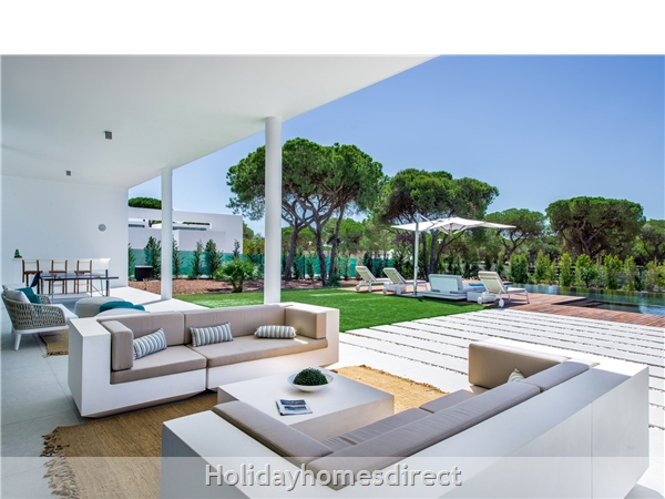 Villa Pearl, Vilamoura: Image 3