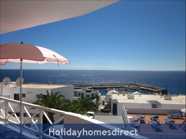 Studio Apartment in Old Town, Puerto del Carmen, Lanzarote - Great Location, Close To Marina, Restaurants, Bars And Watersports