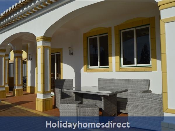 Villa Vivenda V5, Alvor: Image 4