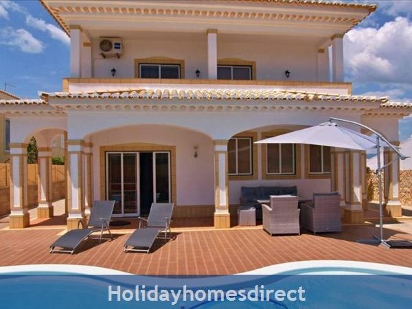 Villa Vivenda V5, Alvor: Image 2