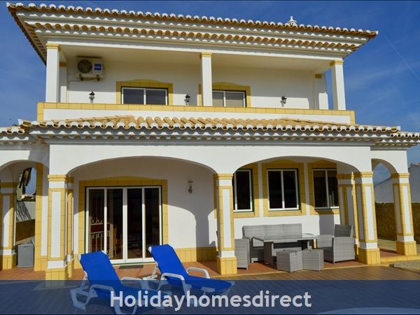 Villa Vivenda V5, Alvor: Image 6