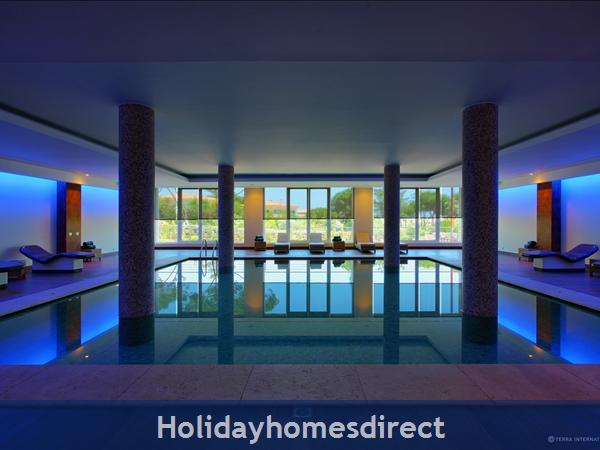 Monte Da Quinta Suites, Quinta Do Lago – 5 Star Resort, 1 And 2 Bedroom Suites: Image 4