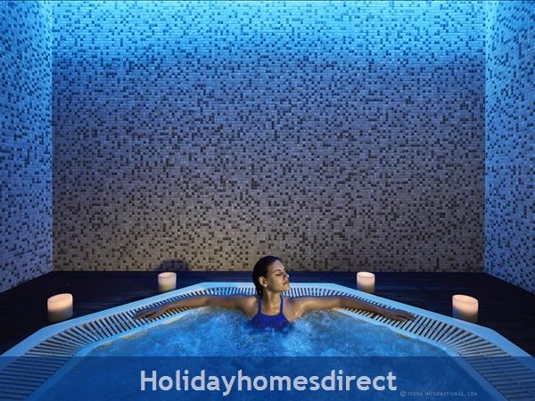 Monte Da Quinta Suites, Quinta Do Lago – 5 Star Resort, 1 And 2 Bedroom Suites: Image 5