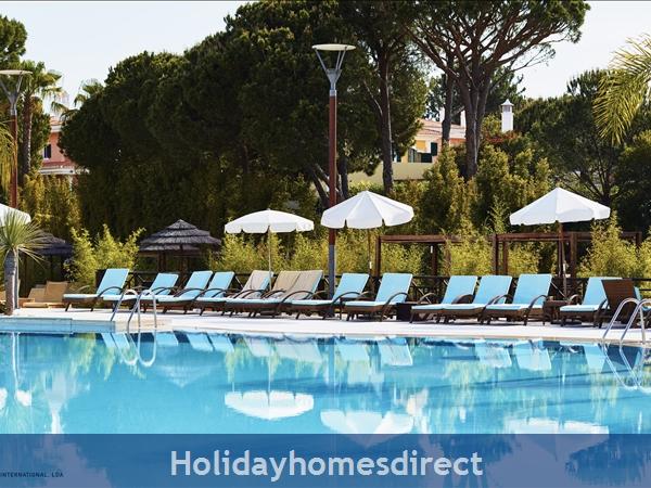 Monte Da Quinta Suites, Quinta Do Lago – 5 Star Resort, 1 And 2 Bedroom Suites: Image 2