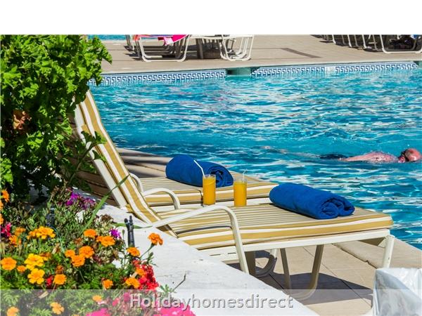 Four Seasons Country Club Quinta Do Lago: Image 4