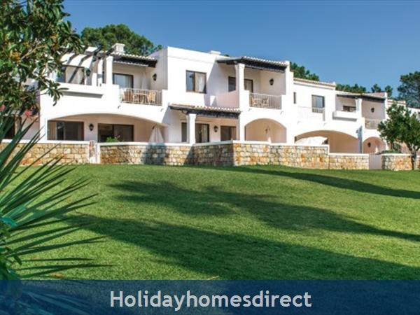 Four Seasons Country Club Quinta Do Lago: Image 7