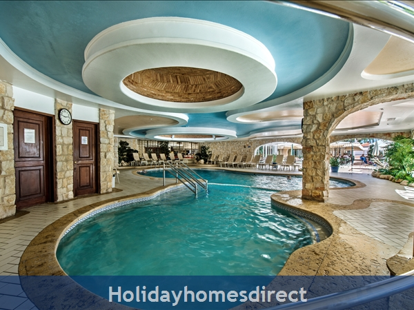 Four Seasons Country Club Quinta Do Lago: Image 6
