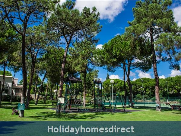 Four Seasons Country Club Quinta Do Lago: Image 8