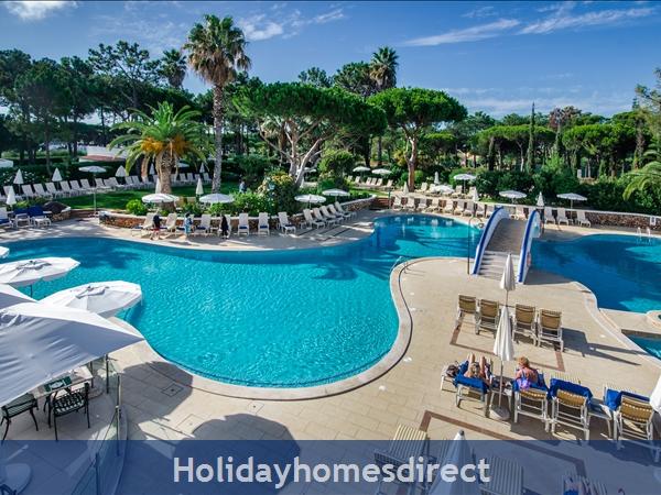 Four Seasons Country Club Quinta Do Lago: Image 2