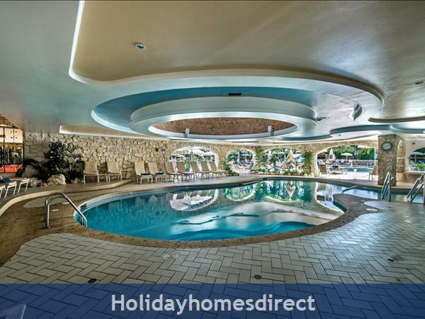 Four Seasons Country Club Quinta Do Lago: Image 5