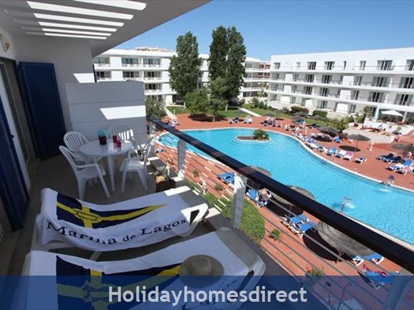 Marina Club Resort, Lagos: Image 3