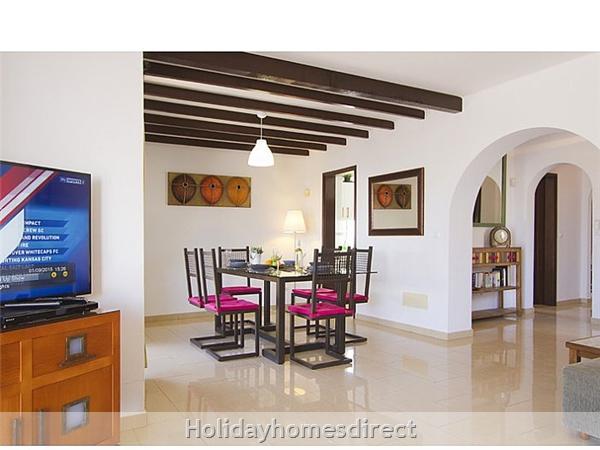 Villa Celeste, Puerto Del Carmen: Image 9