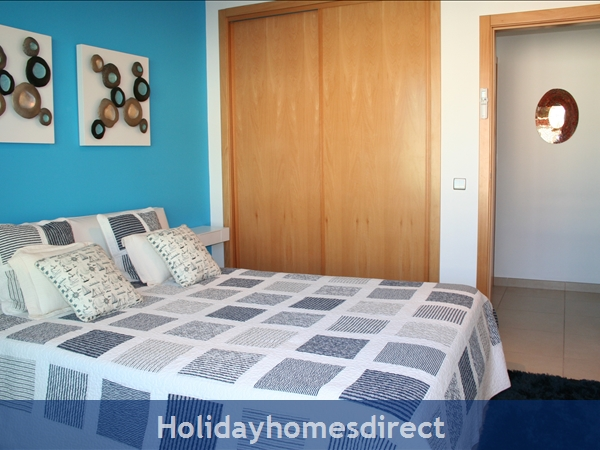 Sea-view Apartment Sereia 1 - Great Location By The Beach In Olhos D'agua: Image 5