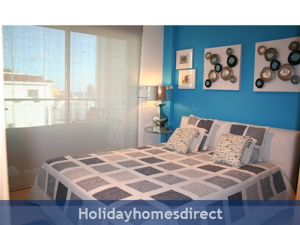 Sea-view Apartment Sereia 1 - Great Location By The Beach In Olhos D'agua: Image 2