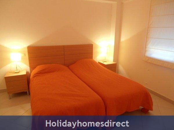 Holiday Apartment Cabanas Algarve Portugal: Image 6