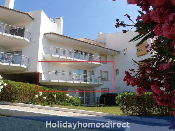 Holiday Apartment Cabanas Algarve Portugal: Image 4