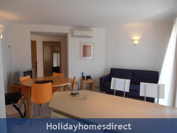 Holiday Apartment Cabanas Algarve Portugal: Image 8