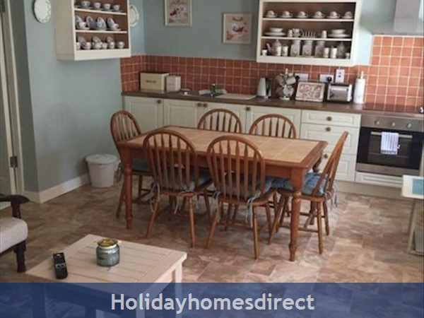 Holiday Home Wexford: Image 6