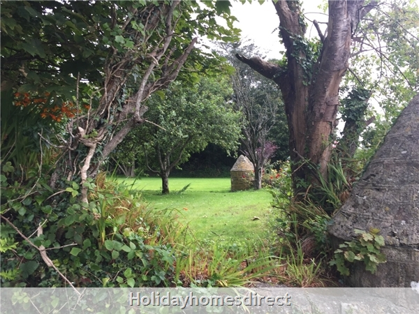 Beehive Coastal Cottage On The Wild Atlantic Way: Exterior