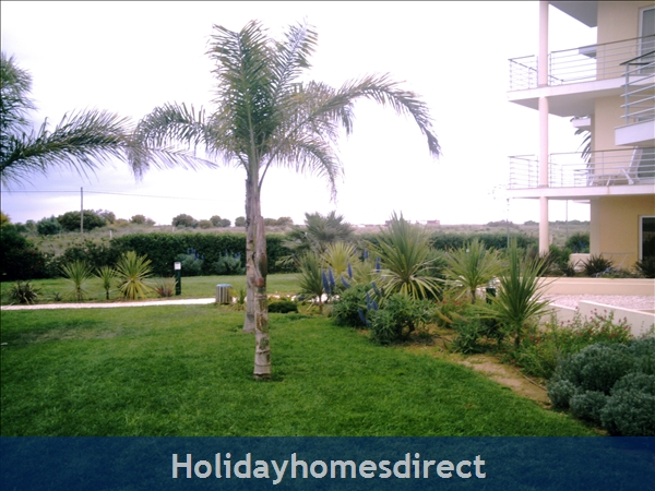 Beach Area, Alvor, Algarve West Beautiful Apartment In Alvor: Image 2