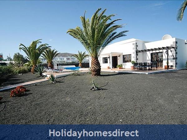 Villa Blanca (200828), Playa Blanca, Lanzarote: Image 3