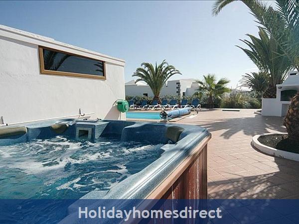 Villa Blanca (200828), Playa Blanca, Lanzarote: Image 6