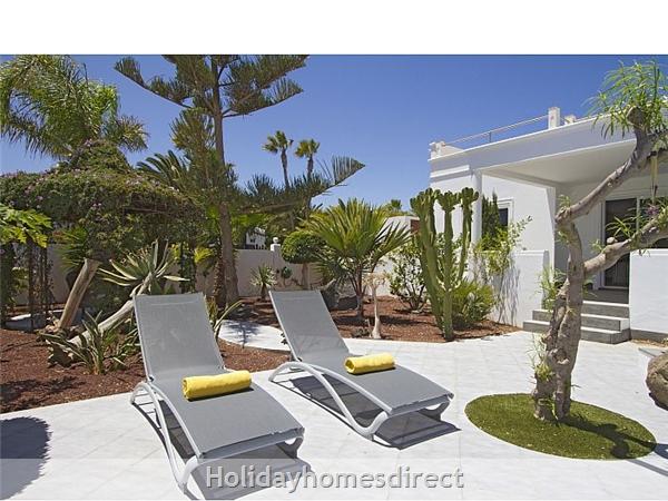 Villa Algeria, Puerto Calero: Image 4