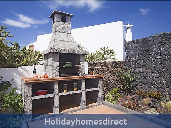 Villa Seajay, Puerto Del Carmen: Image 3