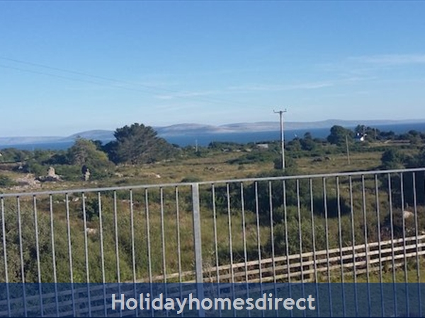 Beautiful Holiday Home In Spiddal Co Galway: Image 7
