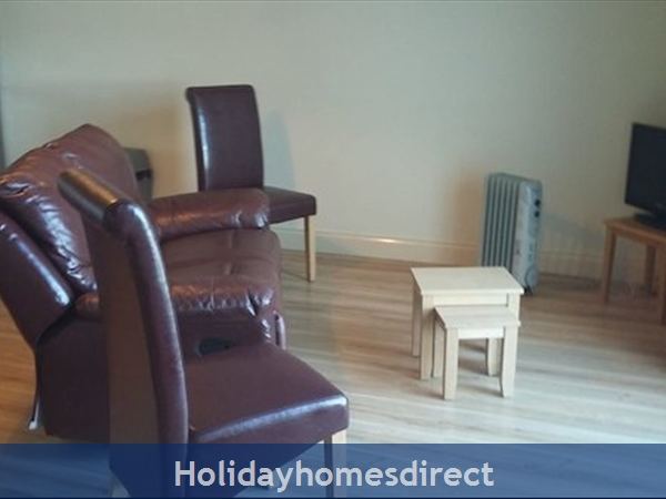 Beautiful Holiday Home In Spiddal Co Galway: Image 5