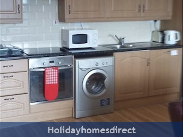 Beautiful Holiday Home In Spiddal Co Galway: Image 8