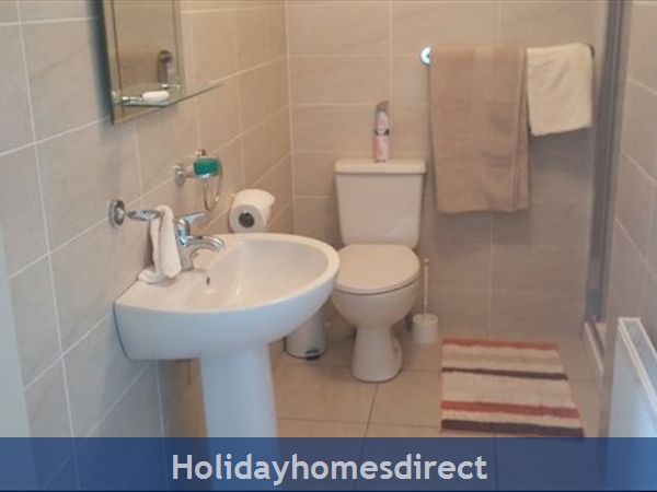 Beautiful Holiday Home In Spiddal Co Galway: Image 4