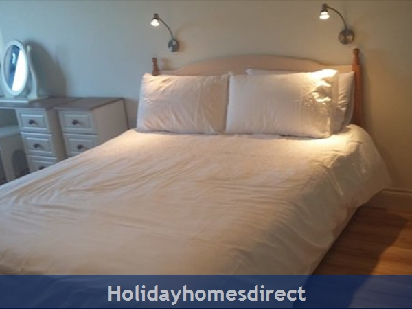 Beautiful Holiday Home In Spiddal Co Galway: Image 3