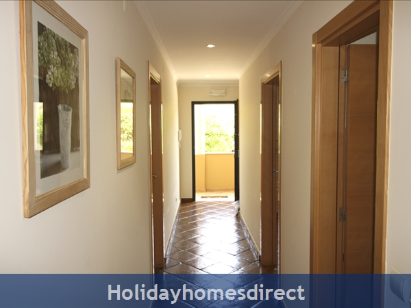 Domusiberica Apartment Fd.. In Burgau Village Walk To Everywhere Including The Beach.: Image 8