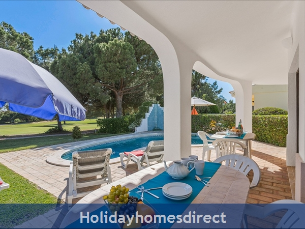 Casa Azul V3 Vilamoura– Private Villa With Pool: Image 6