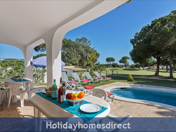 Casa Azul V3 Vilamoura– Private Villa With Pool: Image 7